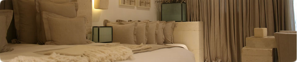 Luxury Accommodation in Puglia