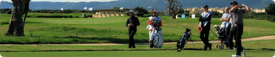 Golf, Activities and Excursions in Puglia